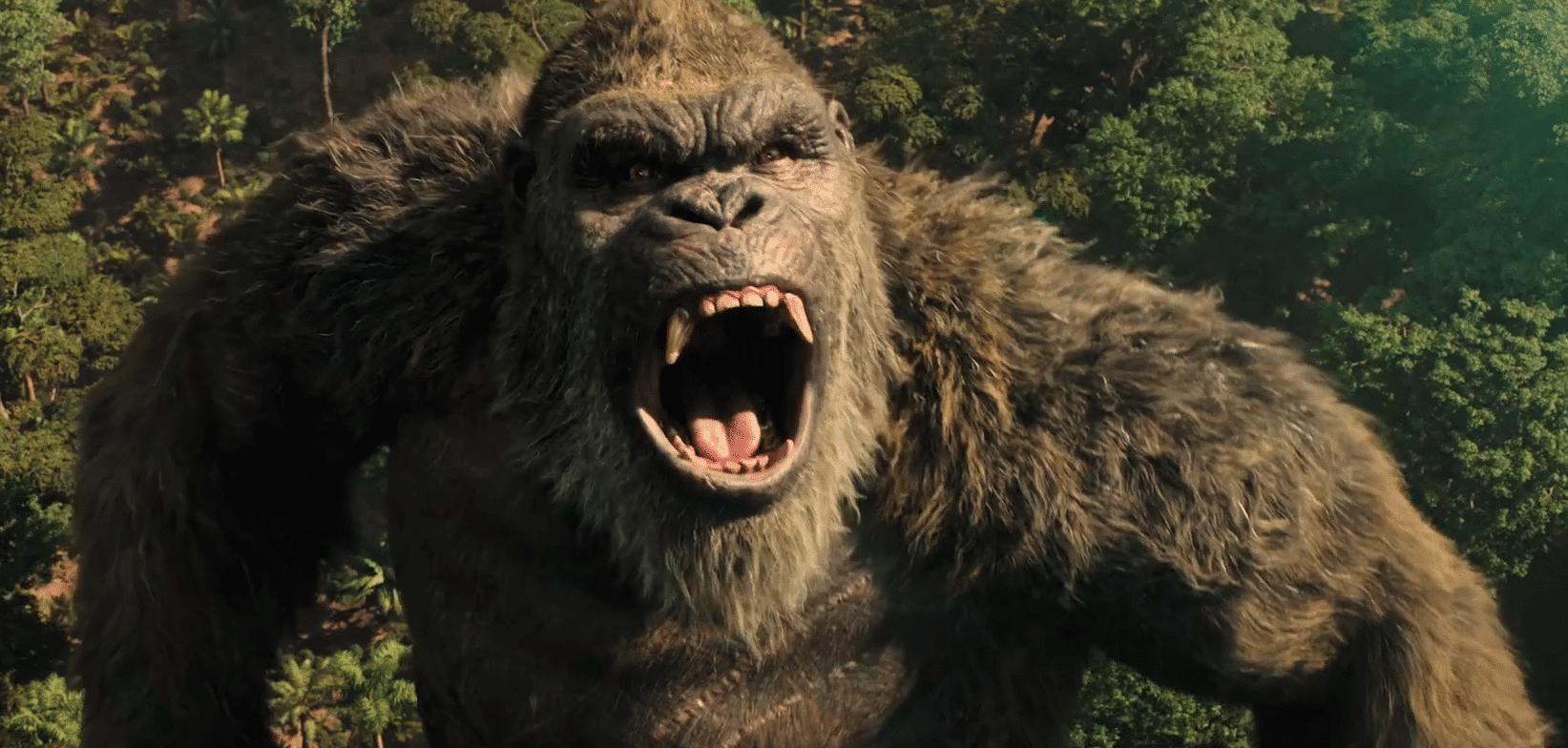 King Kong from Godzilla vs. King Kong