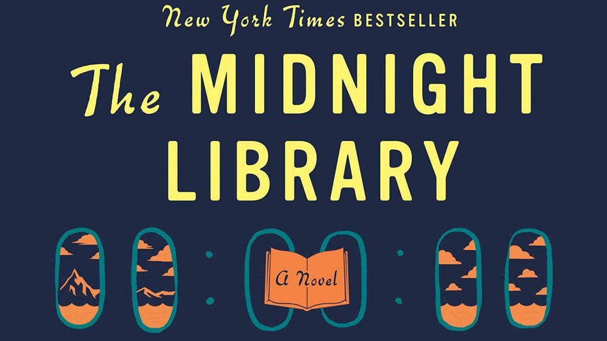 <i></noscript>The Midnight Library</i> Beat Sheet