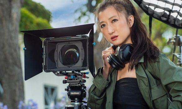 filmmaker Jennifer Zhang