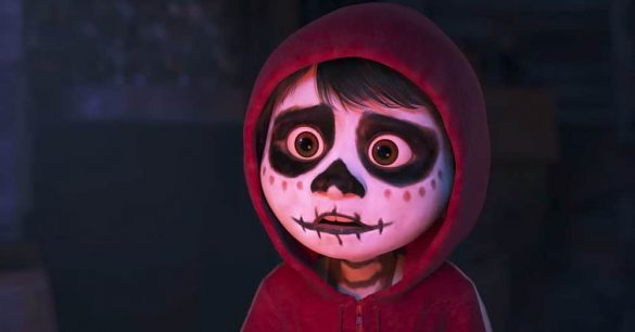 image from Disney Pixar's Coco
